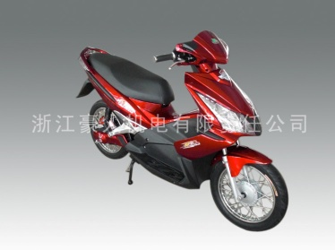 Electric motorcycles - 03