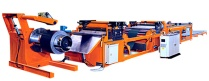 steel coil stop shear line machine - FD-003