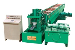 TFC200 roll forming machine