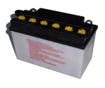 Motorcycle Parts-Battery