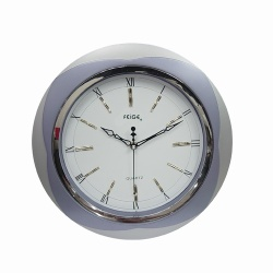 Quartz wall clock
