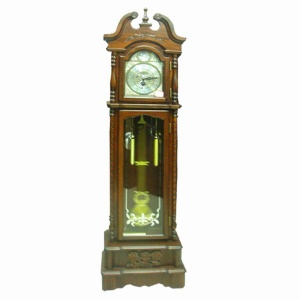 grandfather clock - MG9927