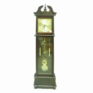 grandfather clock(2) - 8413