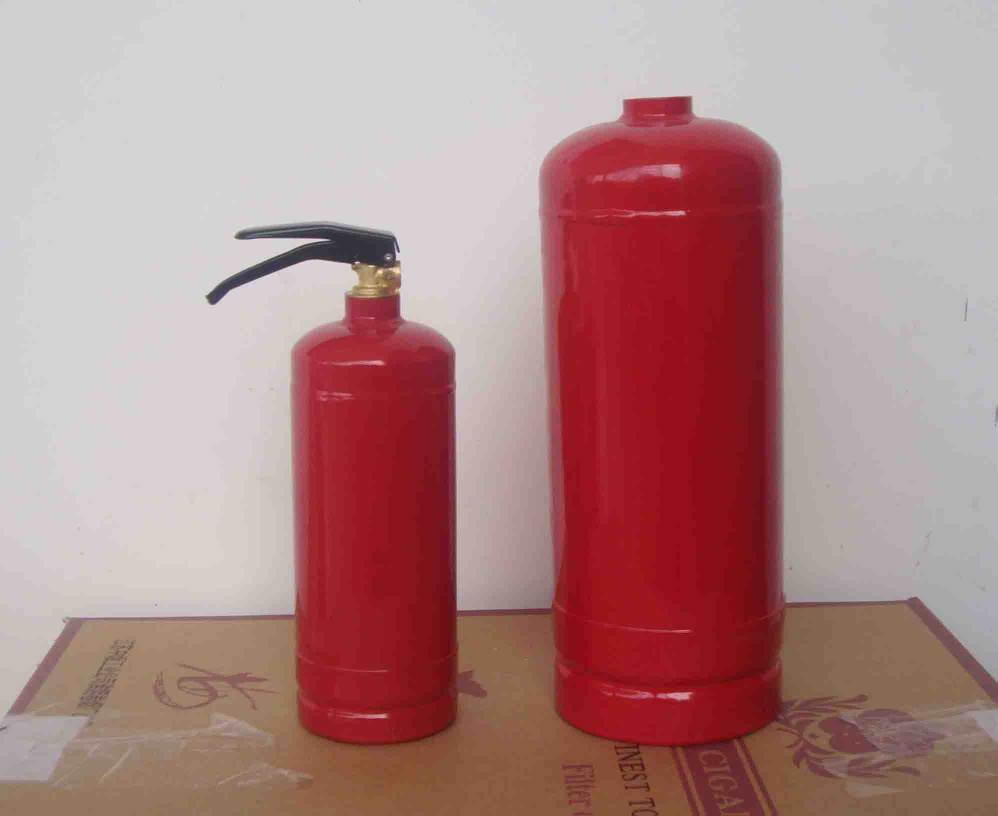1&2kg fire extinguisher