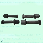 Wheel Bolt, Hub Bolt, U bolt. - QX-1938