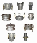 Pipe Fitting & Camlock Coupling - 3