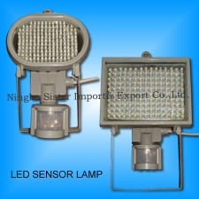 motion sensor light(lamp) - motion sensor light