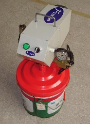 Electric grease equipment - E6020