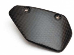 carbon fiber DUCATI chain guard - DUC-CG06