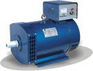 ST single phase AC generator