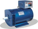 STC three phase AC generator