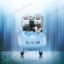 Dental compressor,Oil free air compressor, dental air compressor, mini air compressor, dental chair, dental unit