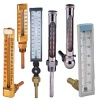Glass Thermometer - Thermometer