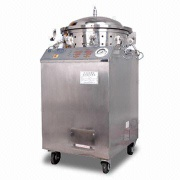 Inverted Pressure Sterilized Boiler - ZM_100 Series