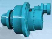 speed reducer  - gearbox