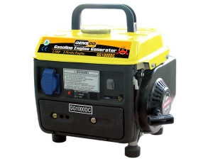 Gensco Portable Gasoline powered Generators