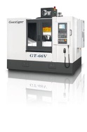 Gentiger High Speed CNC Milling Machining Center