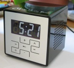 MP3 Alarm clock - PT2260-2
