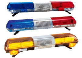 LED and xenon  Lightbar(police car lamp) - led light