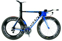 Giant Trinity Advanced SL 0 - SL-Grade