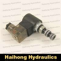 Solenoid Valves - Three Way Two Position-sv08-30 - DHF06-230-00