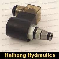 Hydraulic Solenoid Valve - DHF06-220-00