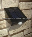motion sensor solar light - solar