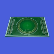 3 layer PCB with immsion gold finished/PWB/PCB/printed circuits boards