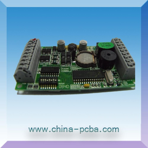 Electric meter pcb boards OEM - tenny001