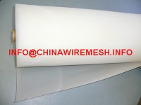 Monofilament Polyester Printing Screen Mesh