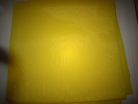 monofilament polyester bolting cloth - silk screen pinting