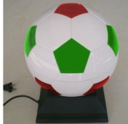 PM257 - Football Popcorn Maker