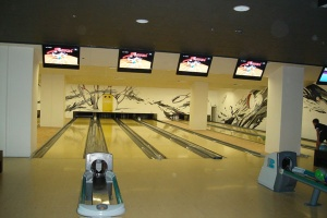 Second Hand Bowling Equipment(AMF and Brunswick) - 2008