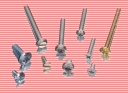 Machine Screw  - MAS