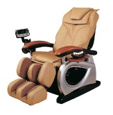 Jade Massage Chair with Music - HTM-019