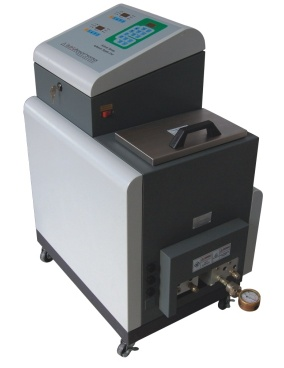 TechAdheison Marshal ASU Series - hot melt machine