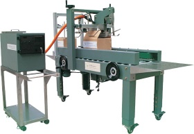 TechAdhesion packaging machine - packaging machine
