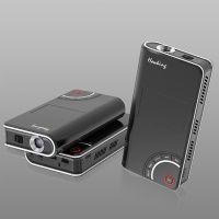 Howking private mini projector in high quality (HK800) - HK800