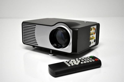 LED-2 HD Ready home theater projectors - projector