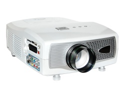 HD198 DVB-T TV HD Ready home theater projector - HD198 projector