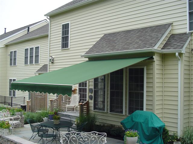 Patio Retractable Awnings Up To 30% Off.