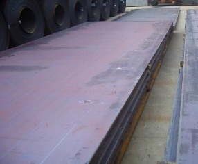 High strength structural   steel  plate A514,A710,Q500
