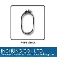 automotive hose clamp