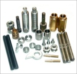 turning parts, machined components, rivets, fasteners - turning parts