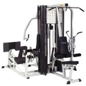 Body Craft X2 (Family Xpress) Home Gym - 10020