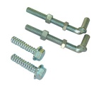 Hex Bolts, Machine screw, wood screw, tapping screw www infasteners com - www infasteners com