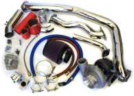 Agency Power GT35R Turbo Kit Subaru WRX/STI - Turbocharger