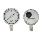 all stainless steel pressure gauge - PG-SS