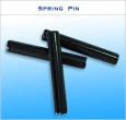 Spring Steel Slotted Pin - Spring Pin
