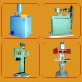 1 To 4 Kgs. /Litres Round Container Making Manufacturing Machinery